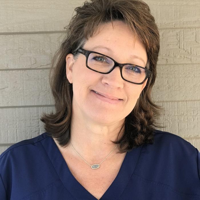 Elizabeth L.V.T./Practice Manager  photo